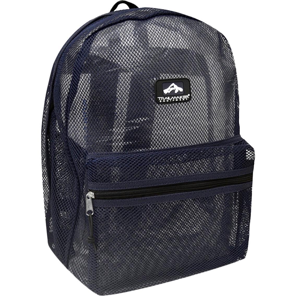 24c6395f1b6c Mesh Backpacks- Fenix Toulouse Handball