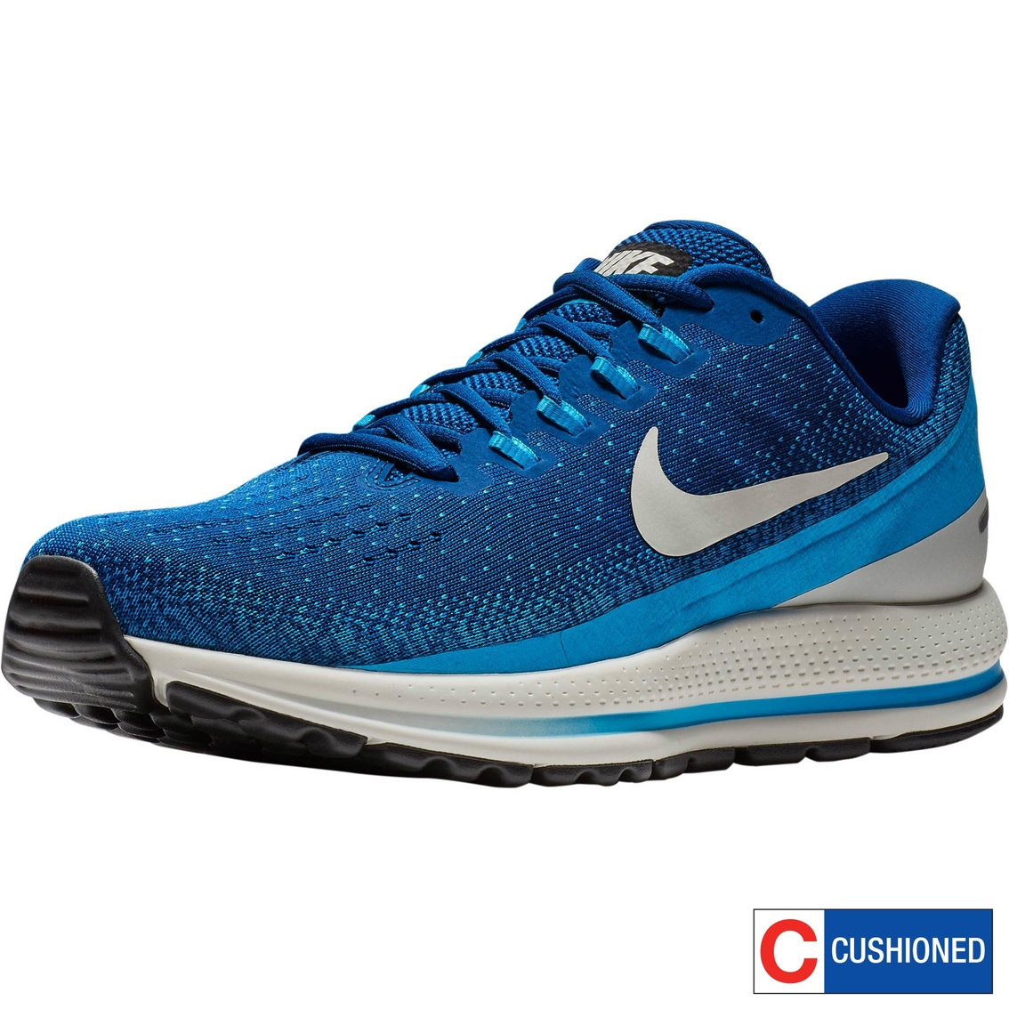 Nike Men s Air Zoom Vomero 13 Running Shoes  31b2a9c1059