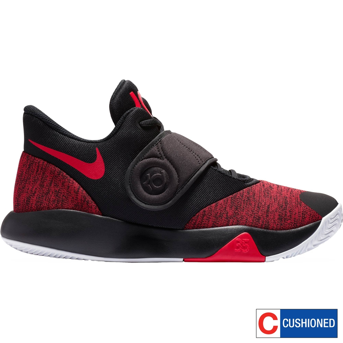 bd6777dfe140 Nike Kd Trey 5 Vi Basketball Shoes