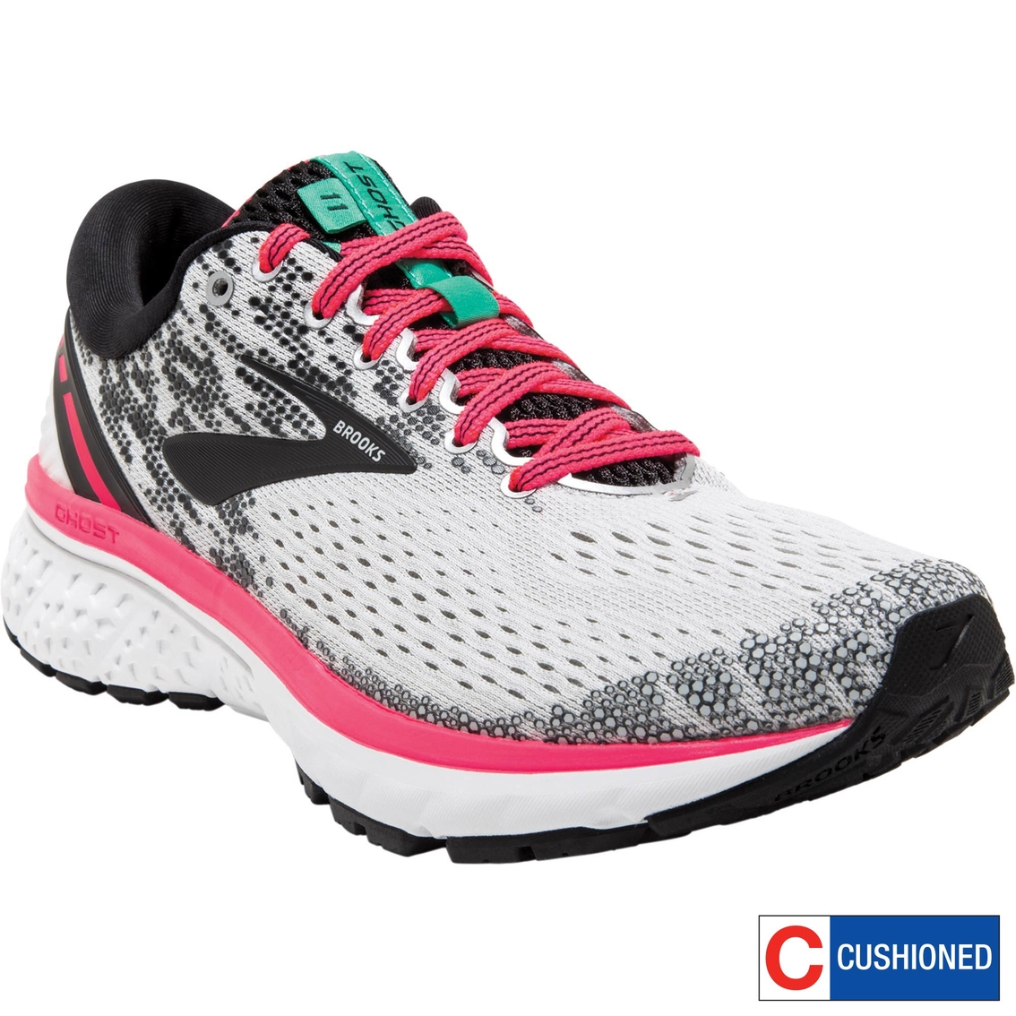 71ca71578b526 Brooks Women s Ghost 11 Running Shoes