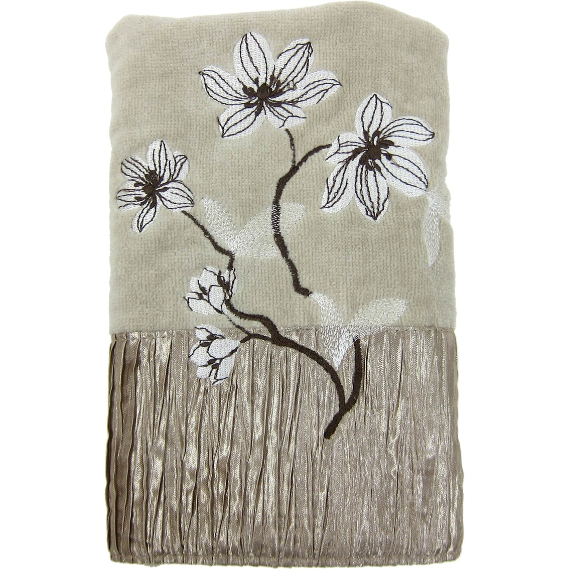 Croscill Hand Towels: Croscill Magnolia Hand Towel