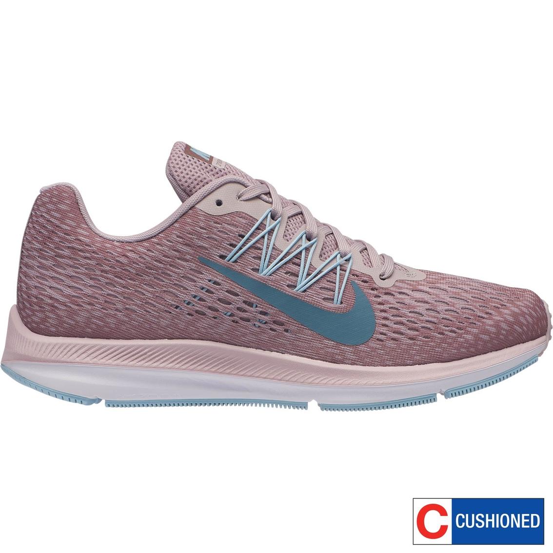 purchase cheap 498b7 469fc Nike Women s Air Zoom Winflo 5 Running Shoes