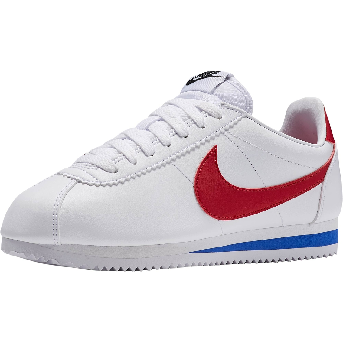 2ee5bb428aab Nike Women s Classic Cortez Leather Running Shoes