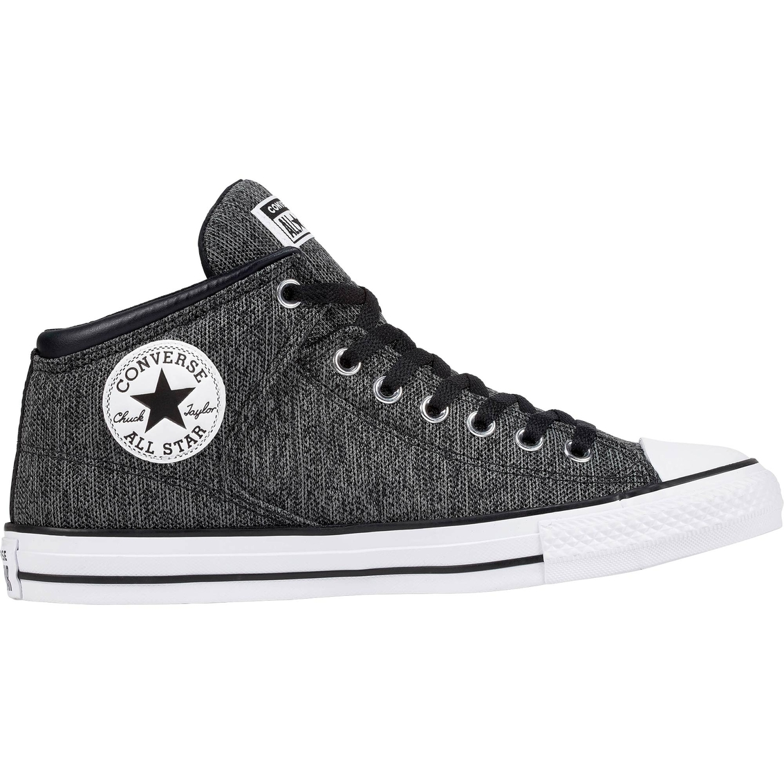 a1e1726dc3c7 Converse Men s Chuck Taylor All-star High Top Street Sneakers ...