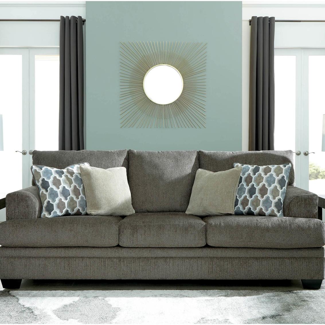 Signature Design By Ashley Dorsten Sofa Sofas Couches Home
