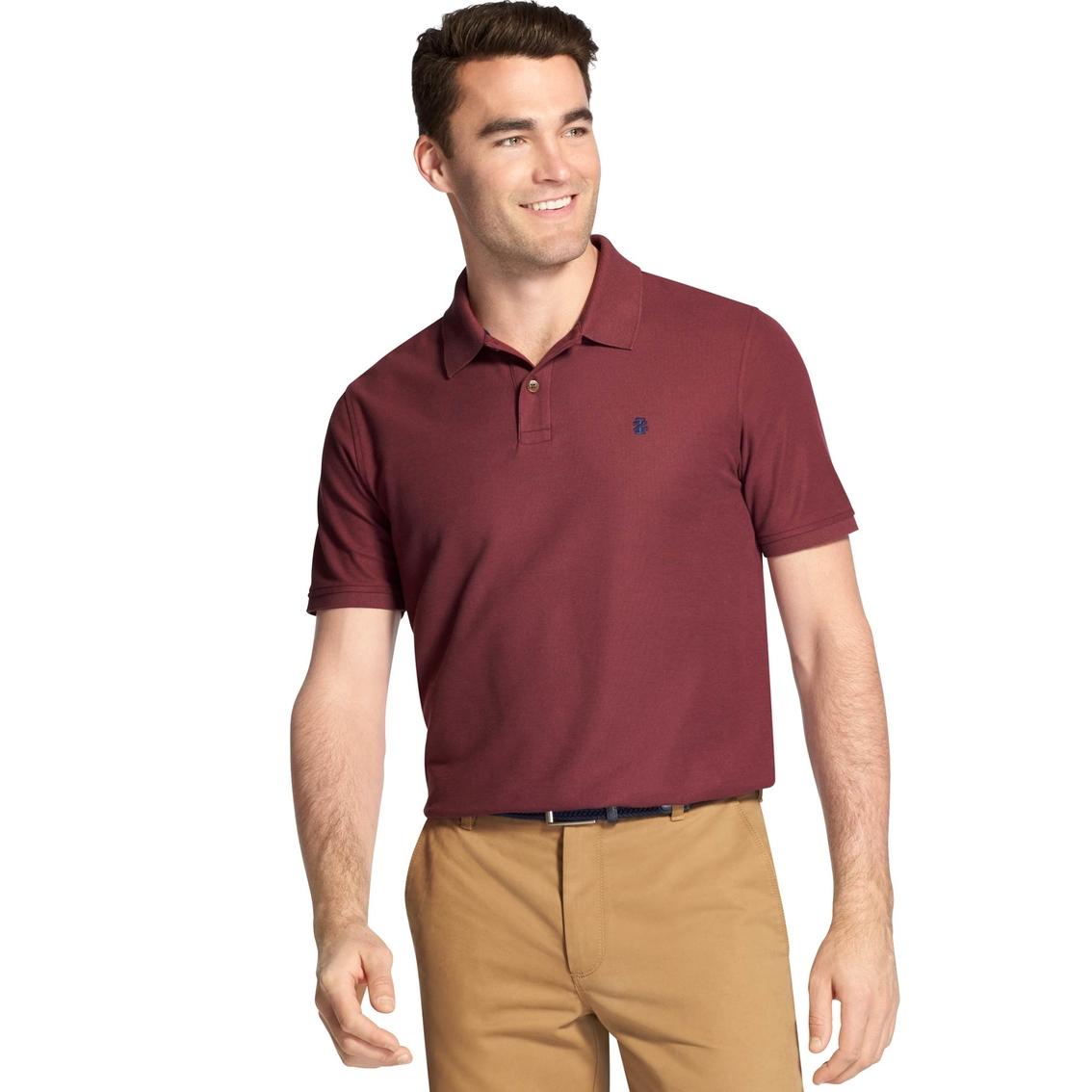 863078de Izod Advantage Polo Shirt | Polos | Apparel | Shop The Exchange