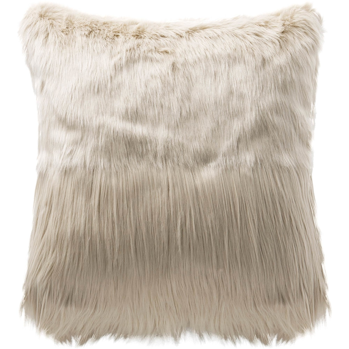 Highline Bedding Co Madrid 18 X 18 In Fur Decorative