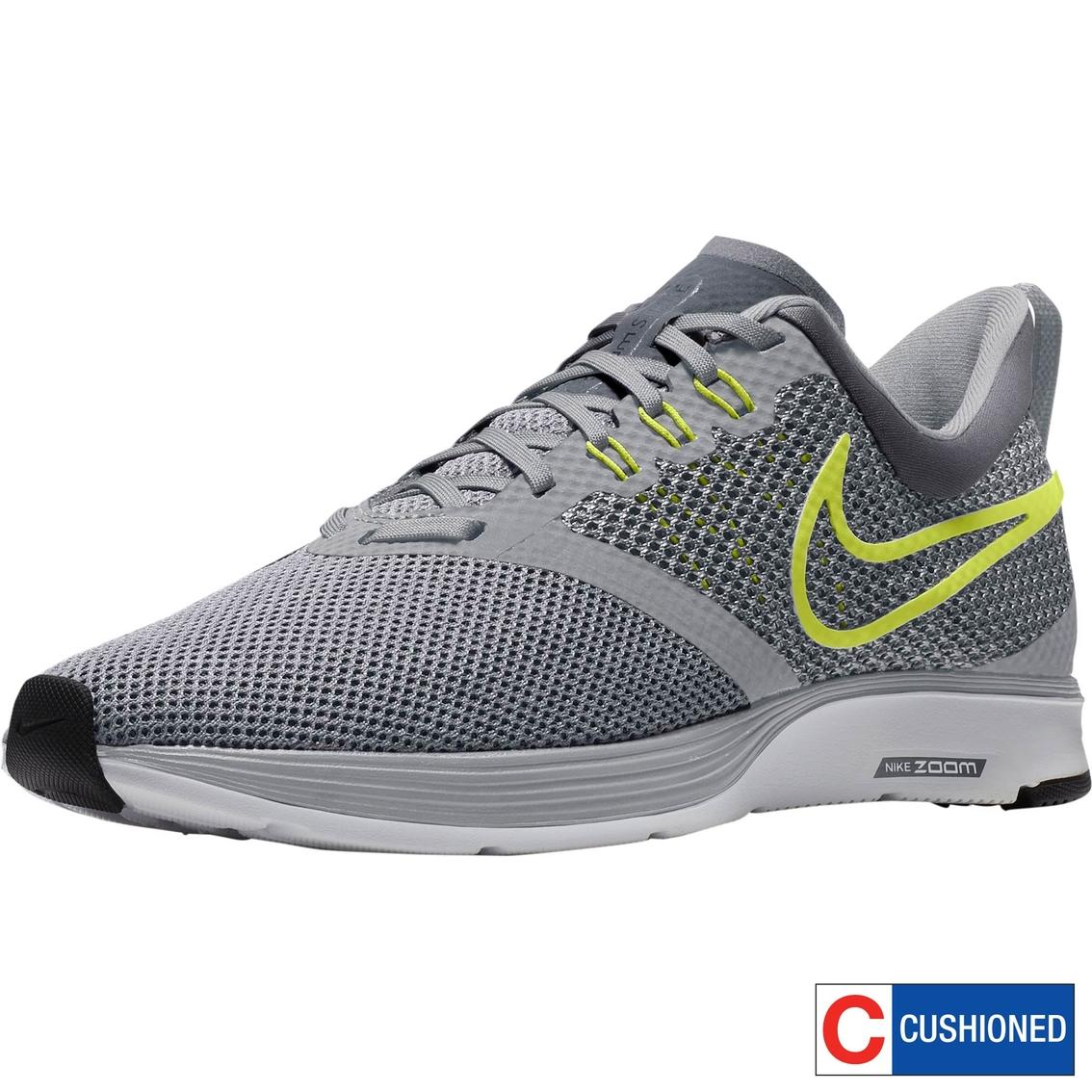 best website 708e3 c4235 Nike Men's Zoom Strike Running Shoes | Running | Shoes ...