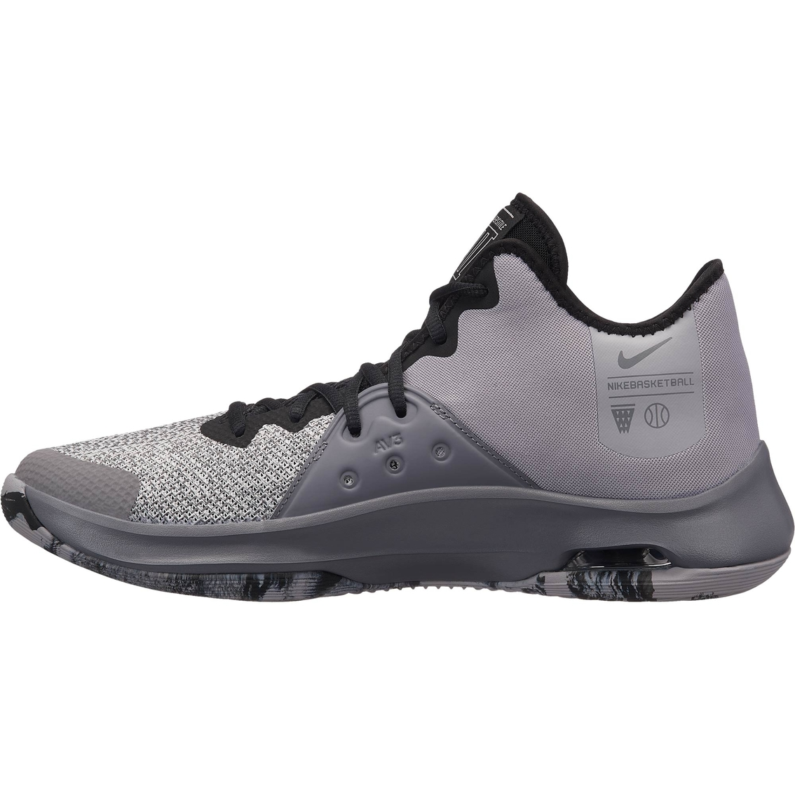 watch 534d8 51de9 Nike Men s Versitile III Basketball Shoes
