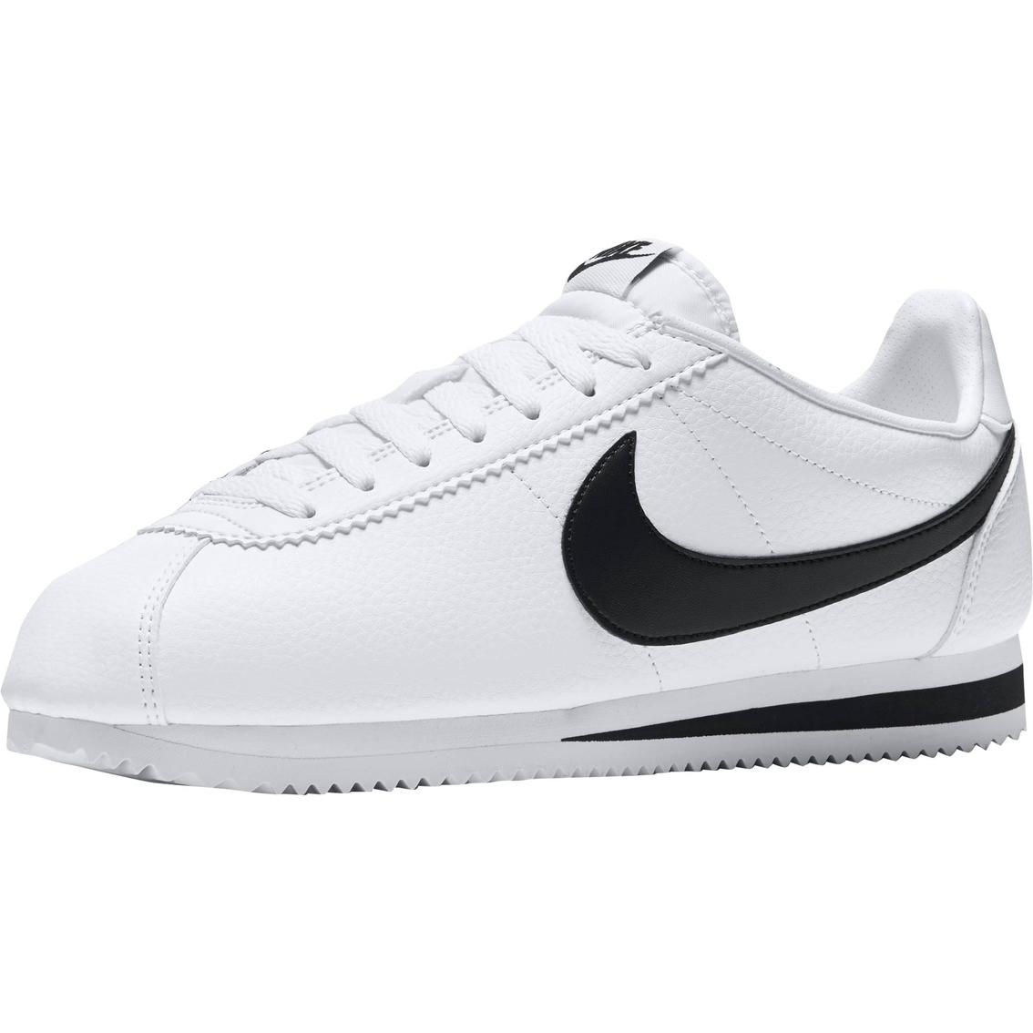 Nike Men's Classic Cortez Leather Shoes