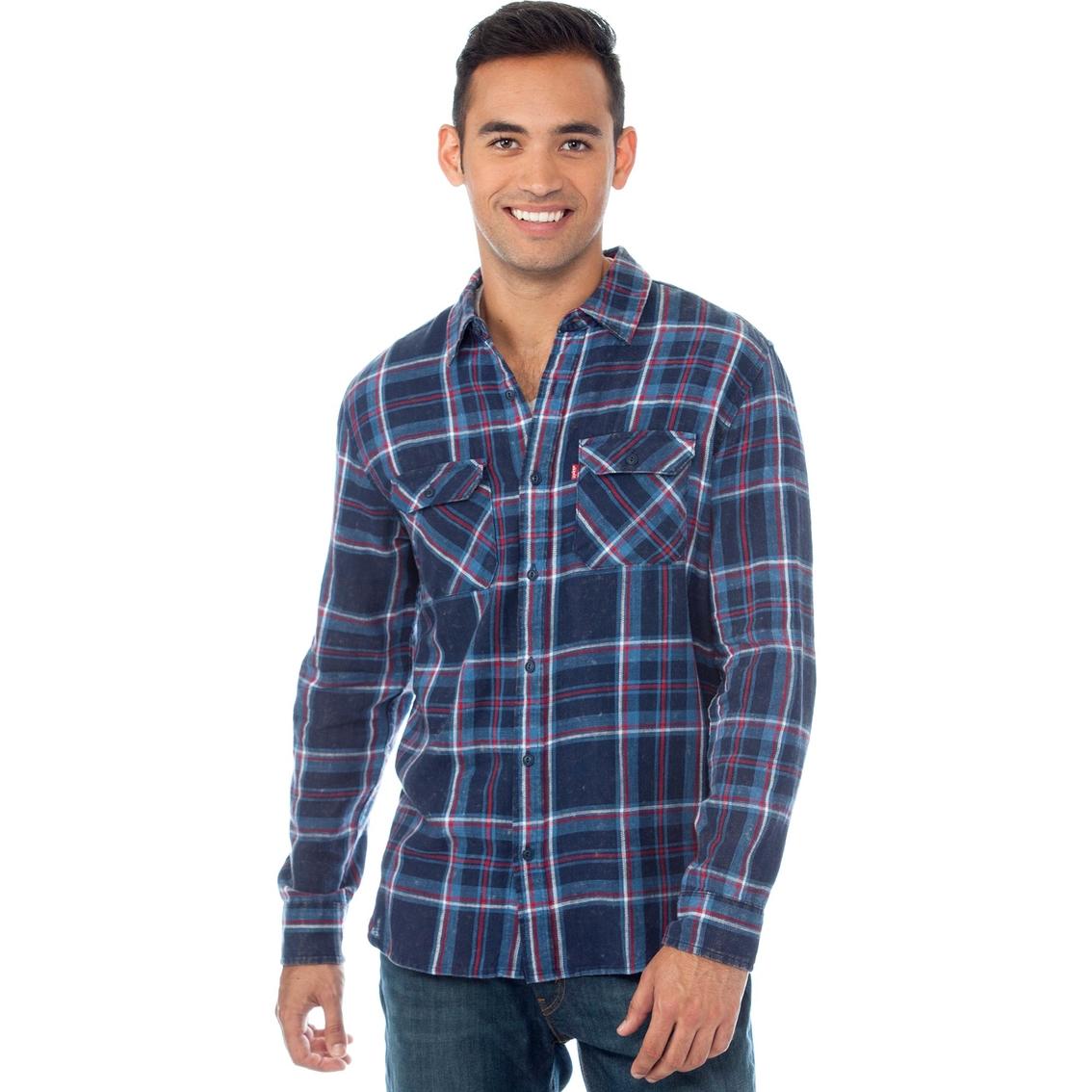 Levis Fulvio Slub Twill Shirt