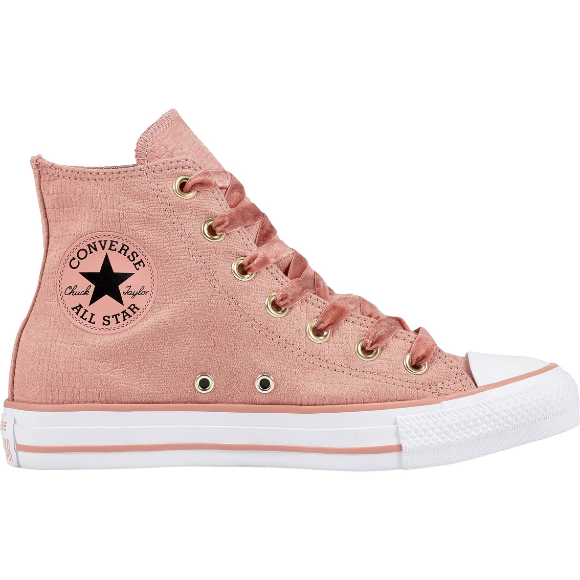a3dc5118c91eee Converse Women s Chuck Taylor All Star Pro High Top Sneakers ...