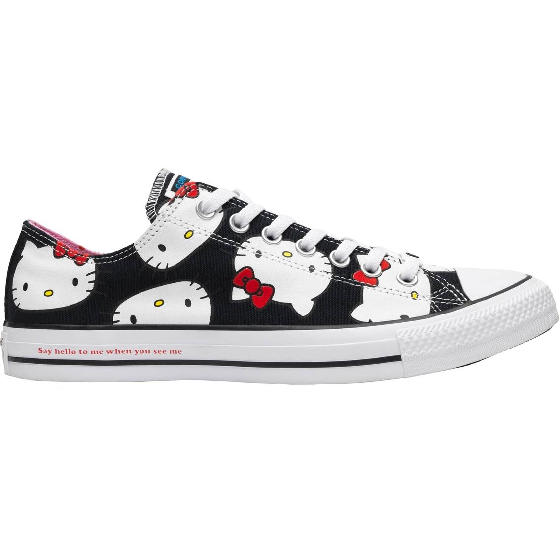 378e2ed60e09 Converse Women s Chuck Taylor All Star Oxford Sneakers