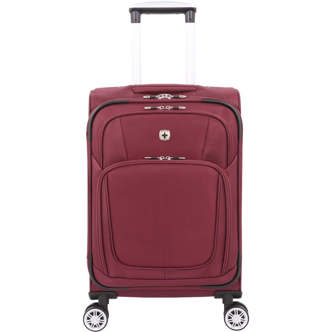 8008b009ff6a Swissgear Zurich Ii 20 In. Spinner Luggage