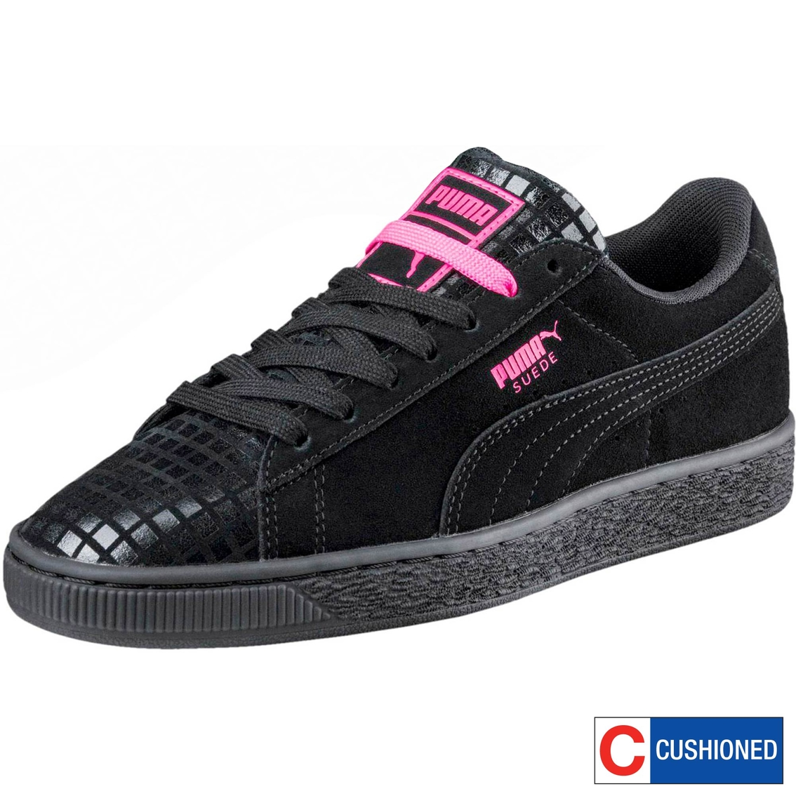 Puma Women s Suede Classic Street 2+ Sneakers  47260b762