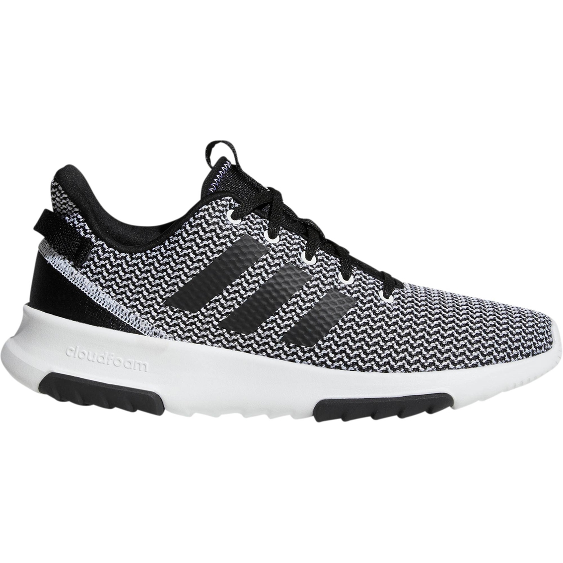 Neo Exchange: Adidas Neo Men's Cloudfoam Racer Tr Running Shoes