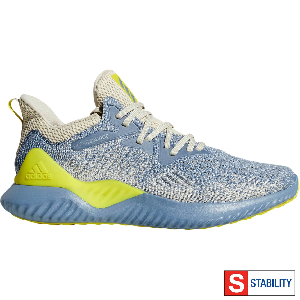 6518be6aa52 Adidas Men s Alphabounce Beyond Running Shoes