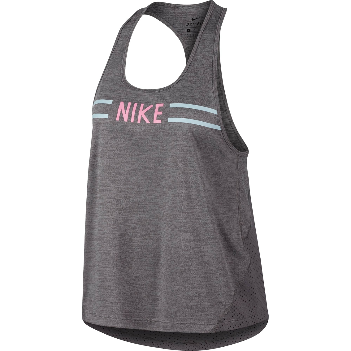 4c2a21e1cca Nike Miler Racer Hyper Femme Tank