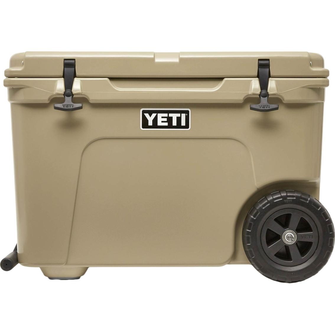 89aad012f95 Yeti Tundra Haul Wheeled Cooler