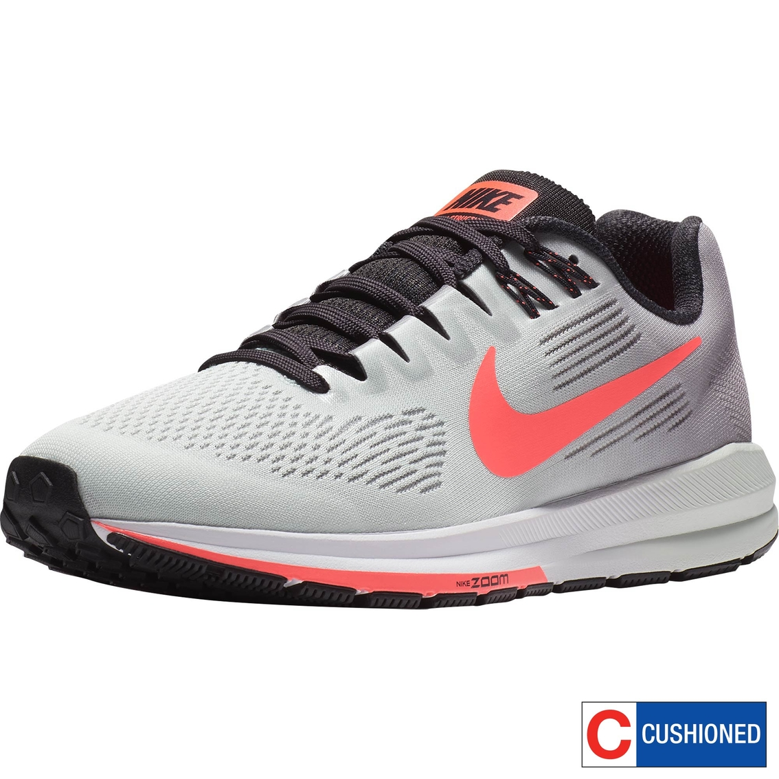 7b11db42d575 Nike Women s Air Zoom Structure 21 Running Shoes