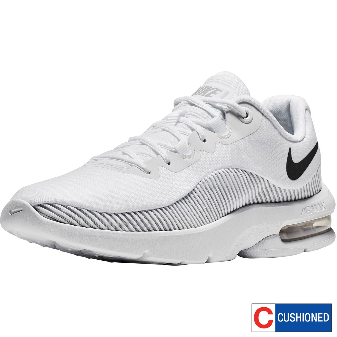 e8d1eb18a5 Nike Women's Air Max Advantage 2 Running Shoes | Running | Shoes ...