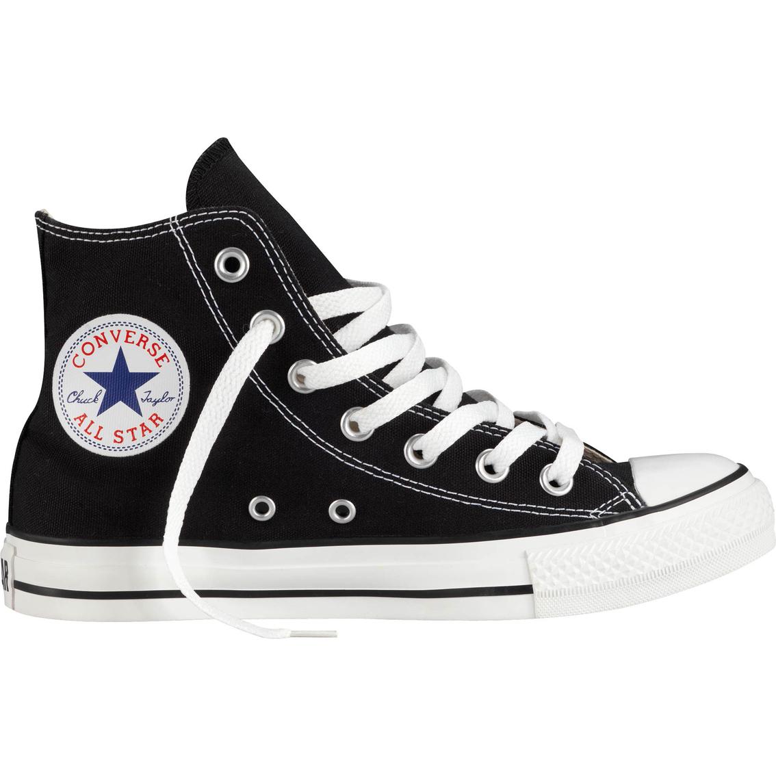 Converse Men s Chuck Taylor All Star Hi Sneakers  82b79e30da5f