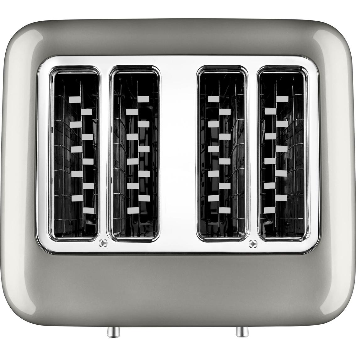 Kitchenaid Pro Line Series 4 Slice Automatic Toaster ...