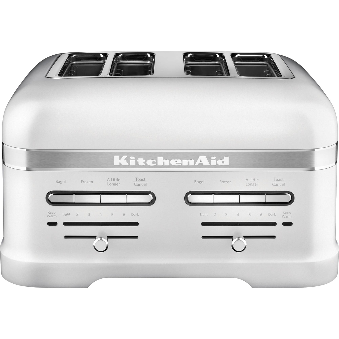 Kitchenaid Kmt4203fp Pro Line Series 4 Slice Automatic