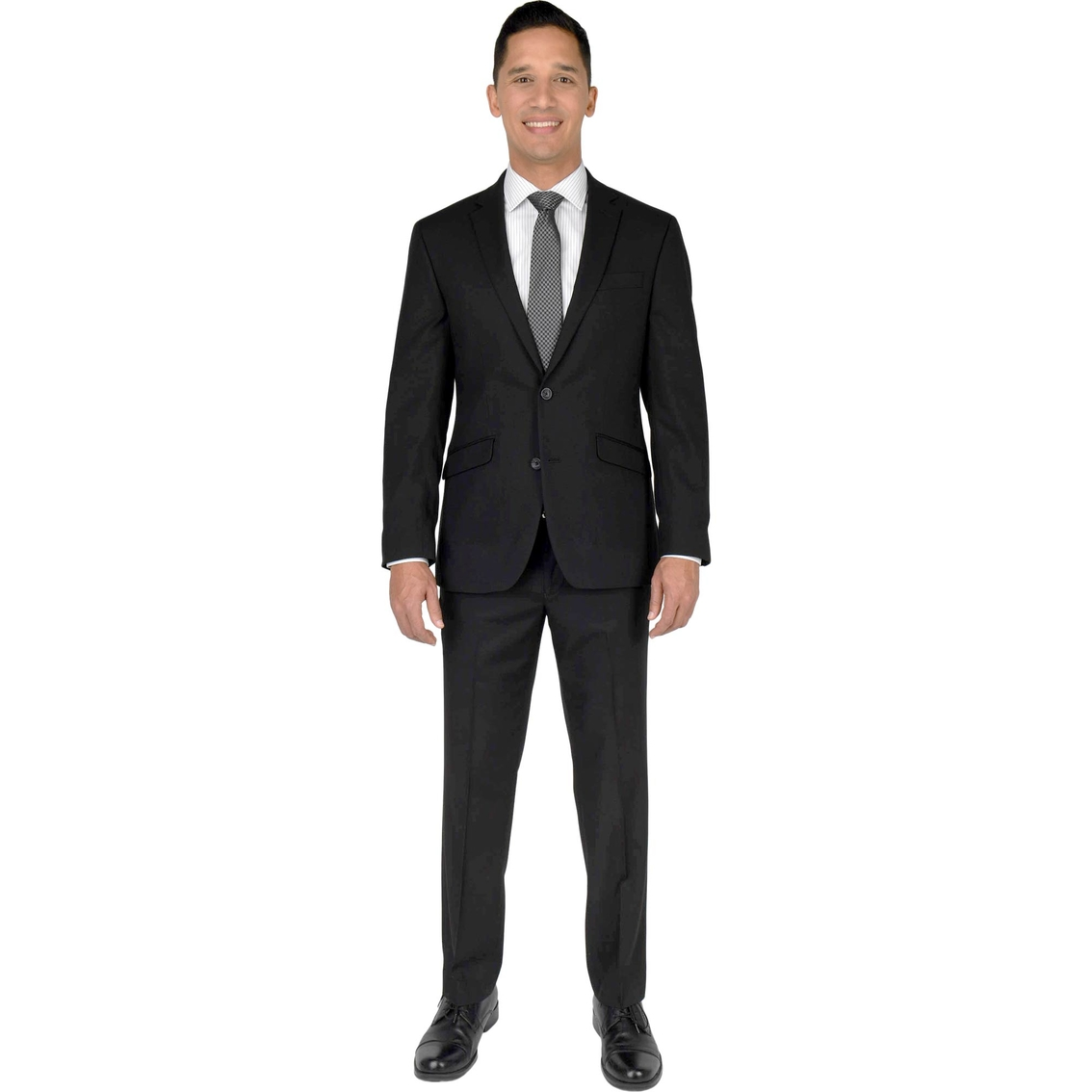 Kenneth Cole Finished Bottom Suit  d4074c65f