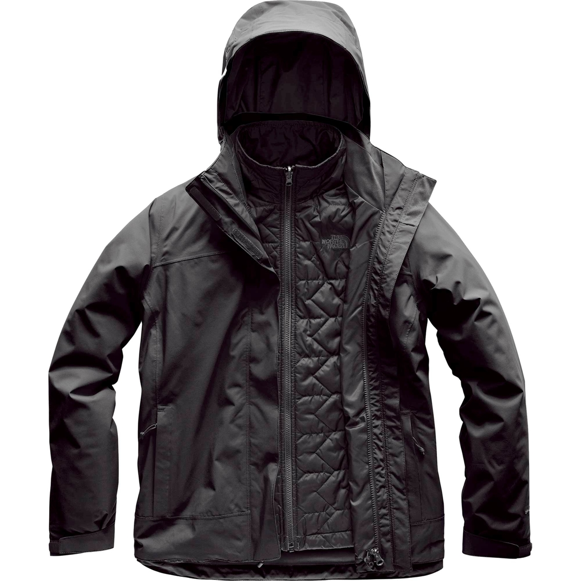 c0b845f6d The North Face Carto Triclimate Jacket | Jackets | Apparel | Shop ...