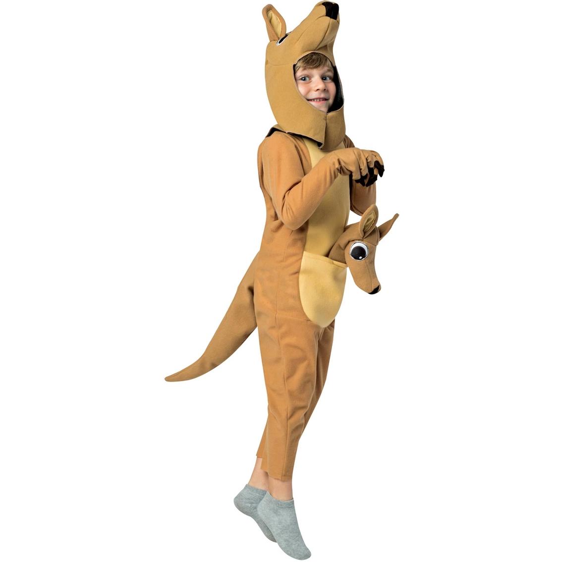 4e39ce19e523 Rasta Imposta Kids Kangaroo Costume | Children's Costumes | Apparel ...