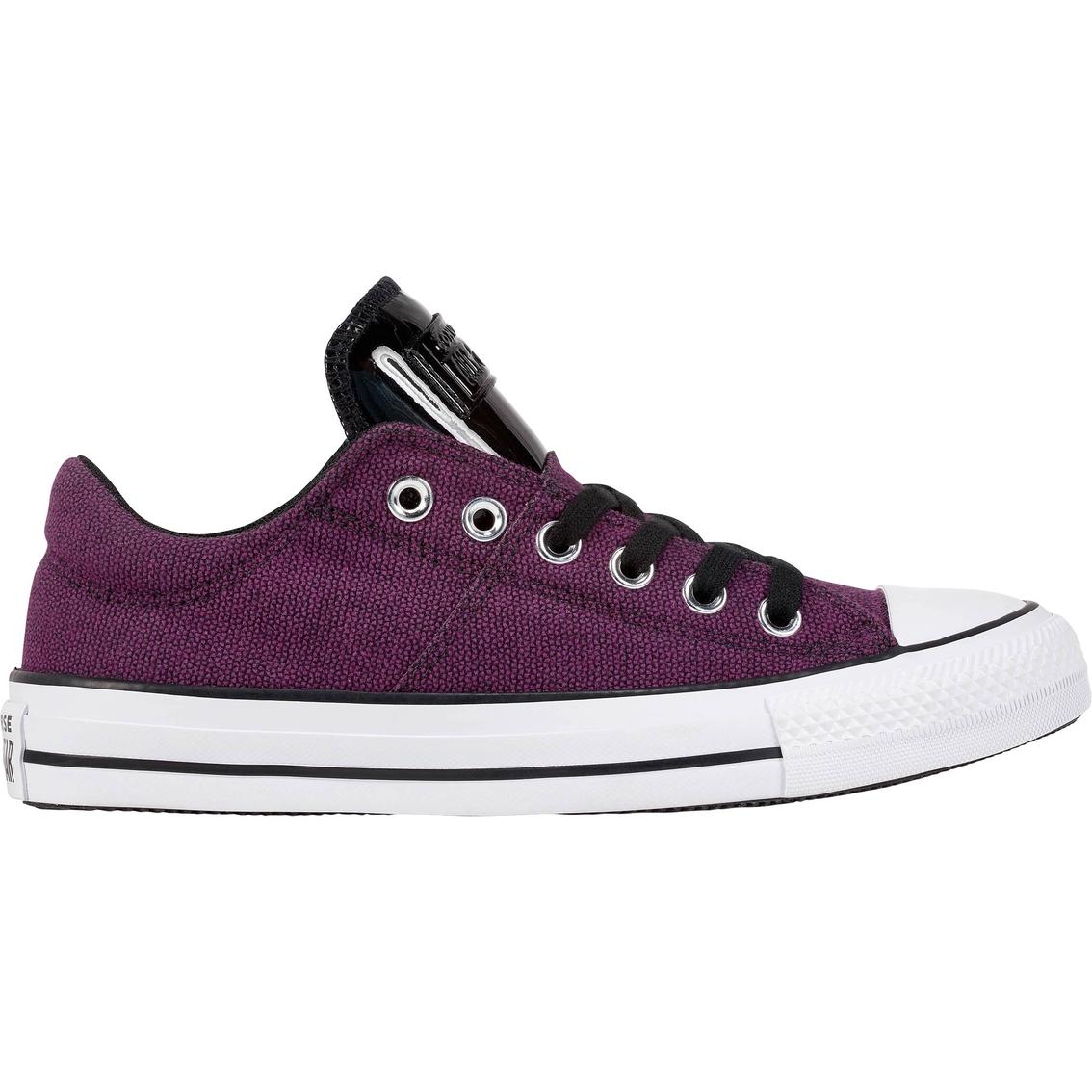 77fefa0993cb29 Converse Chuck Taylor All Star Madison Icon Canvas Shoes