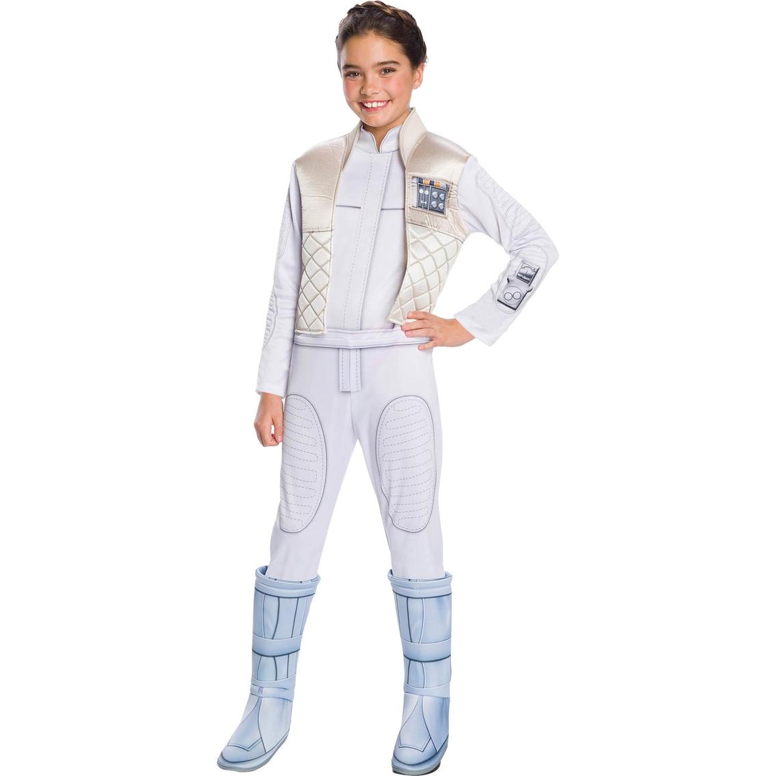 Rubie S Costume Little Girls Girls Star Wars Princess Leia