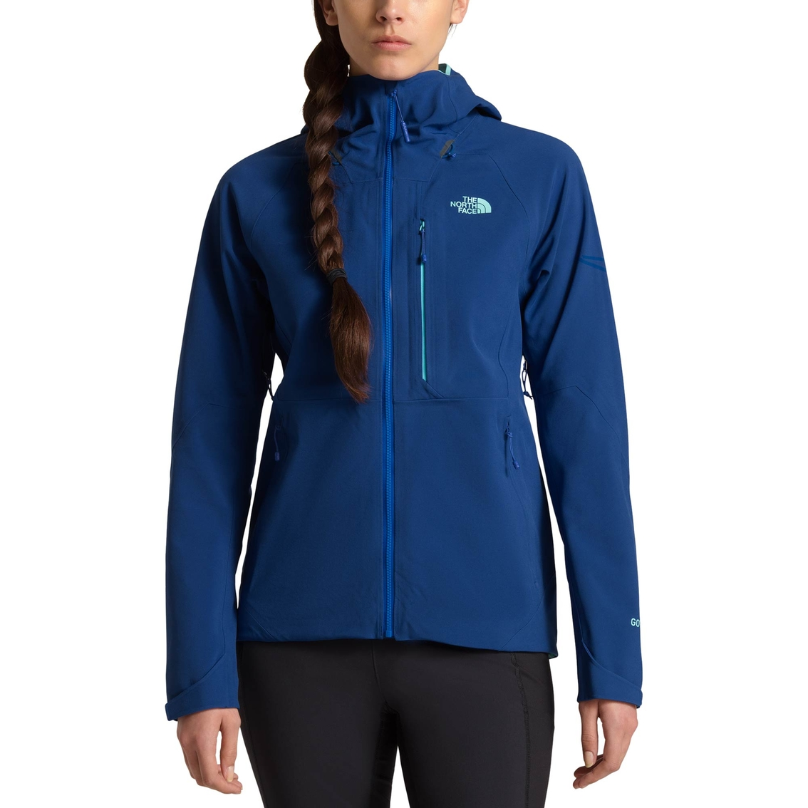 The North Face Apex Flex Gtx 20 Jacket Jackets Holiday Gift Jaket Army Gear Tactical Import Tad