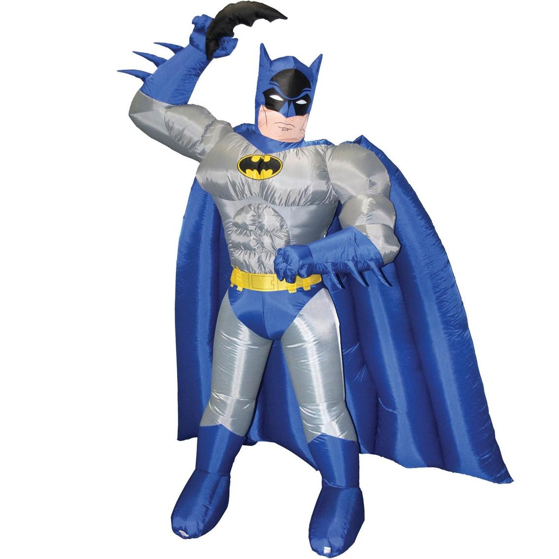Morbid Batman Inflatable Yard Prop