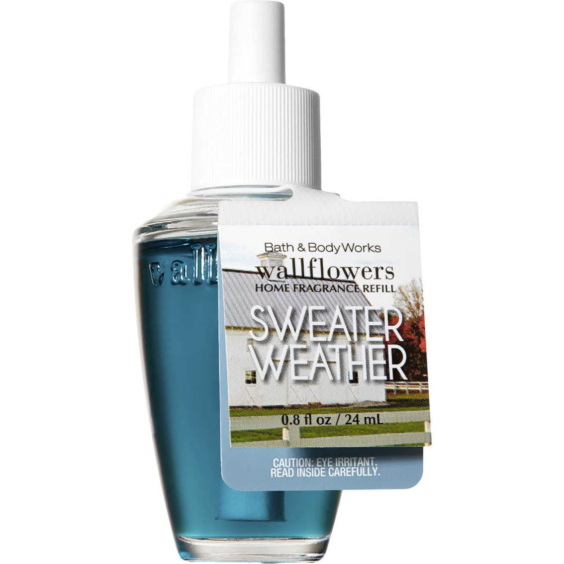Bath Body Works Sweater Weather Wallflower Refill Home
