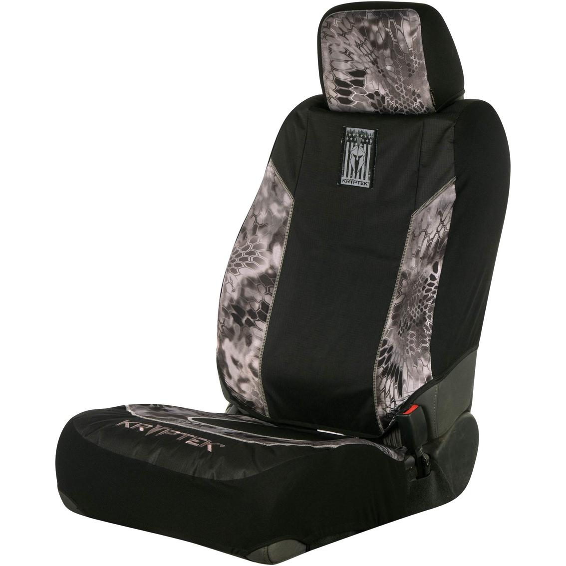 Outstanding Kryptek Patriot Warrior Low Back Seat Cover Saturday Wk Uwap Interior Chair Design Uwaporg