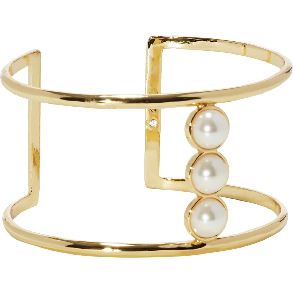 Vince Camuto Goldtone Cuff Bracelet
