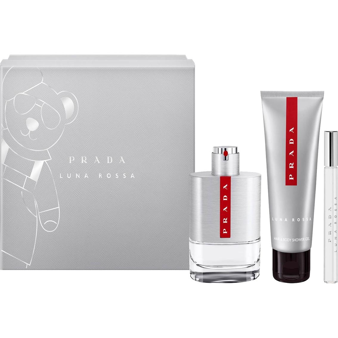 a5edffd8c5e3 Prada Luna Rossa Classic Men's Set   Gifts Sets For Him   Beauty ...