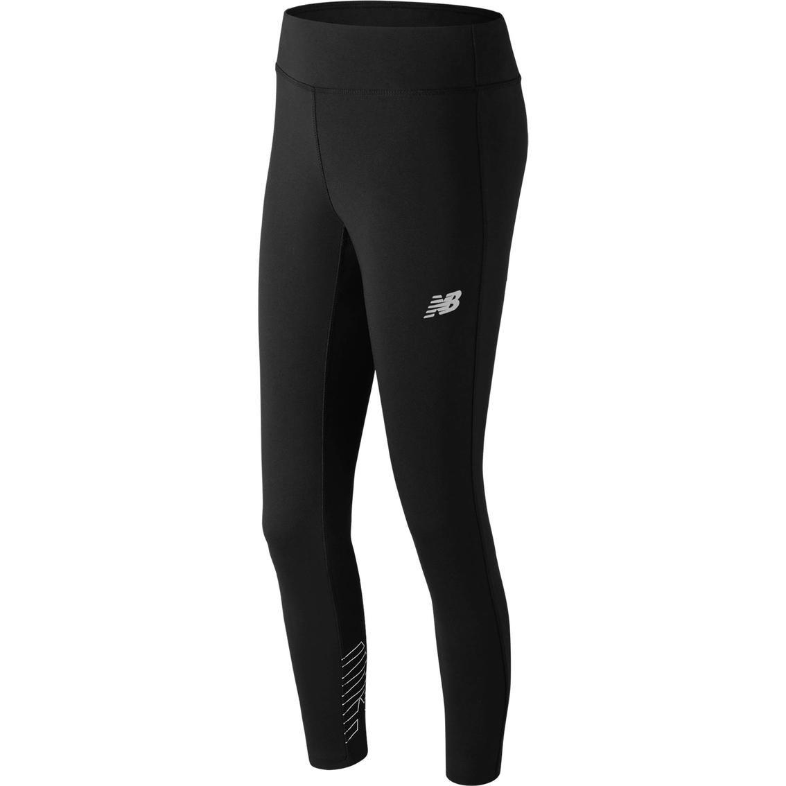 288d898759919 New Balance Athletic Leggings | Leggings | Apparel | Shop The Exchange