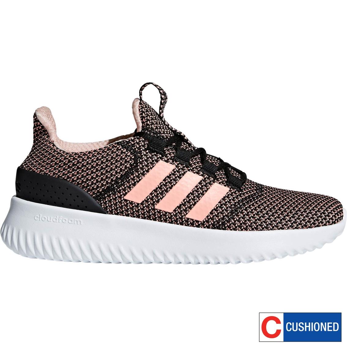 Adidas Women's Cloudfoam Ultimate Running Shoes   Running   Shoes ...