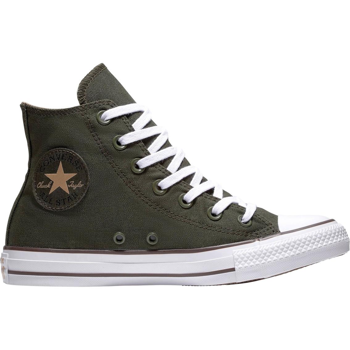 7e3b353aa7f7 Converse Men s Chuck Taylor All Star High Top Utility Shoes ...