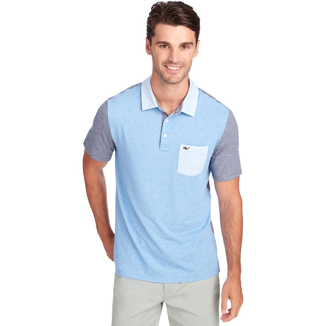 076f608de Vineyard Vines Victory Edgartown Polo Shirt