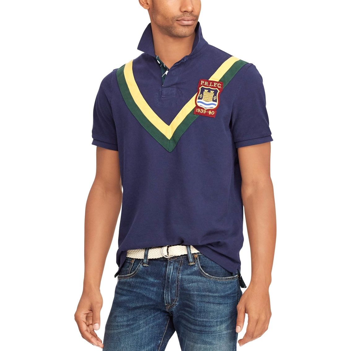 41377e3a Polo Ralph Lauren Classic Fit Mesh Polo Shirt | Polo Ralph Lauren ...