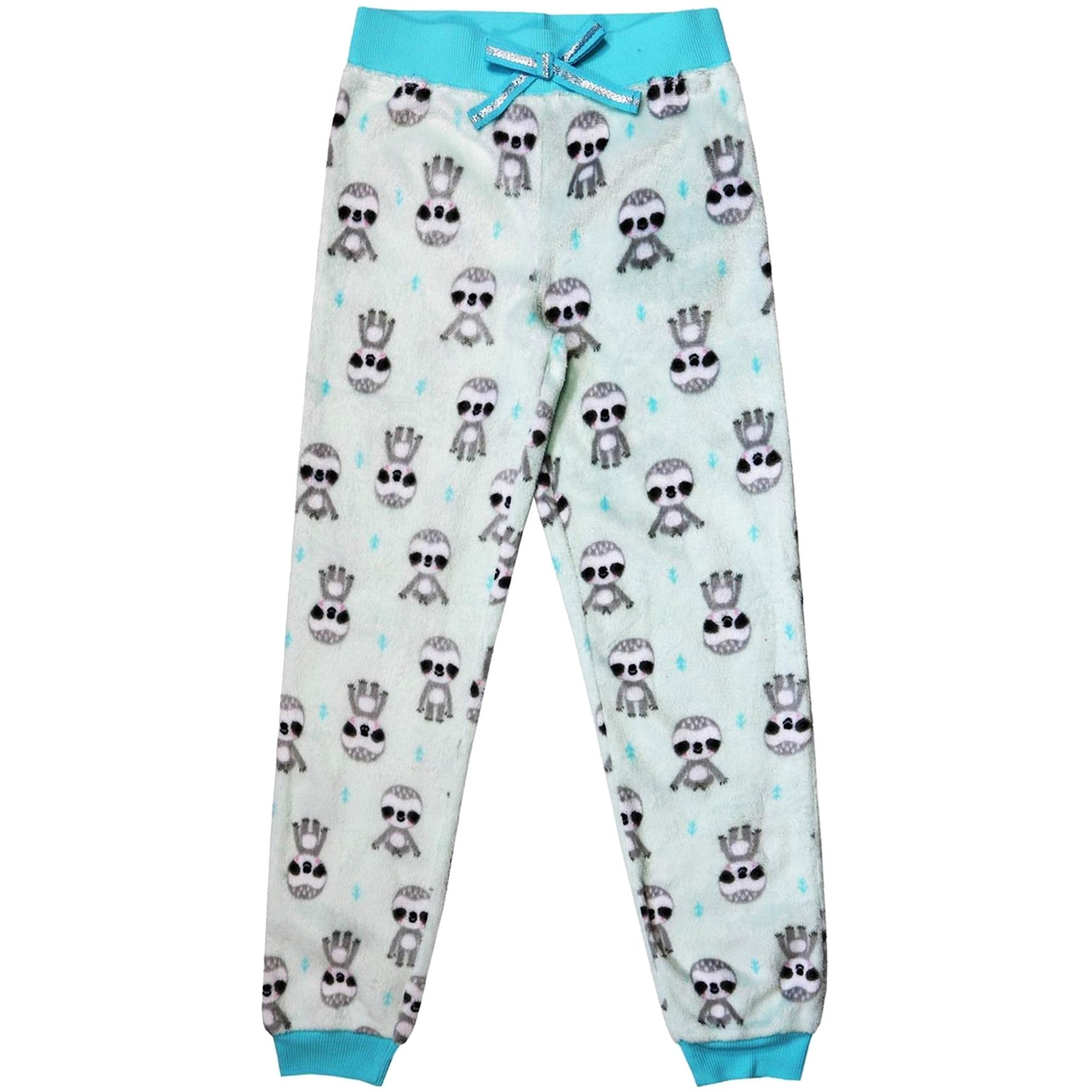 42e3c2d4f8c872 Jelli Fish Kids Girls Sloth Sleep Pants | Girls 7-16 | Apparel ...