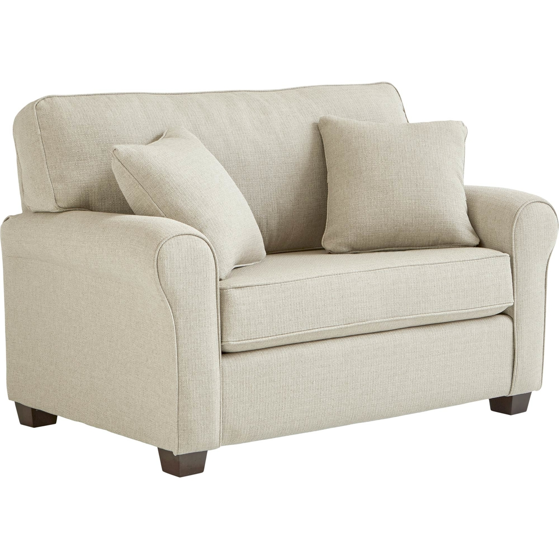 Best Home Shannon Twin Sleeper | Sofas & Couches | Home ...