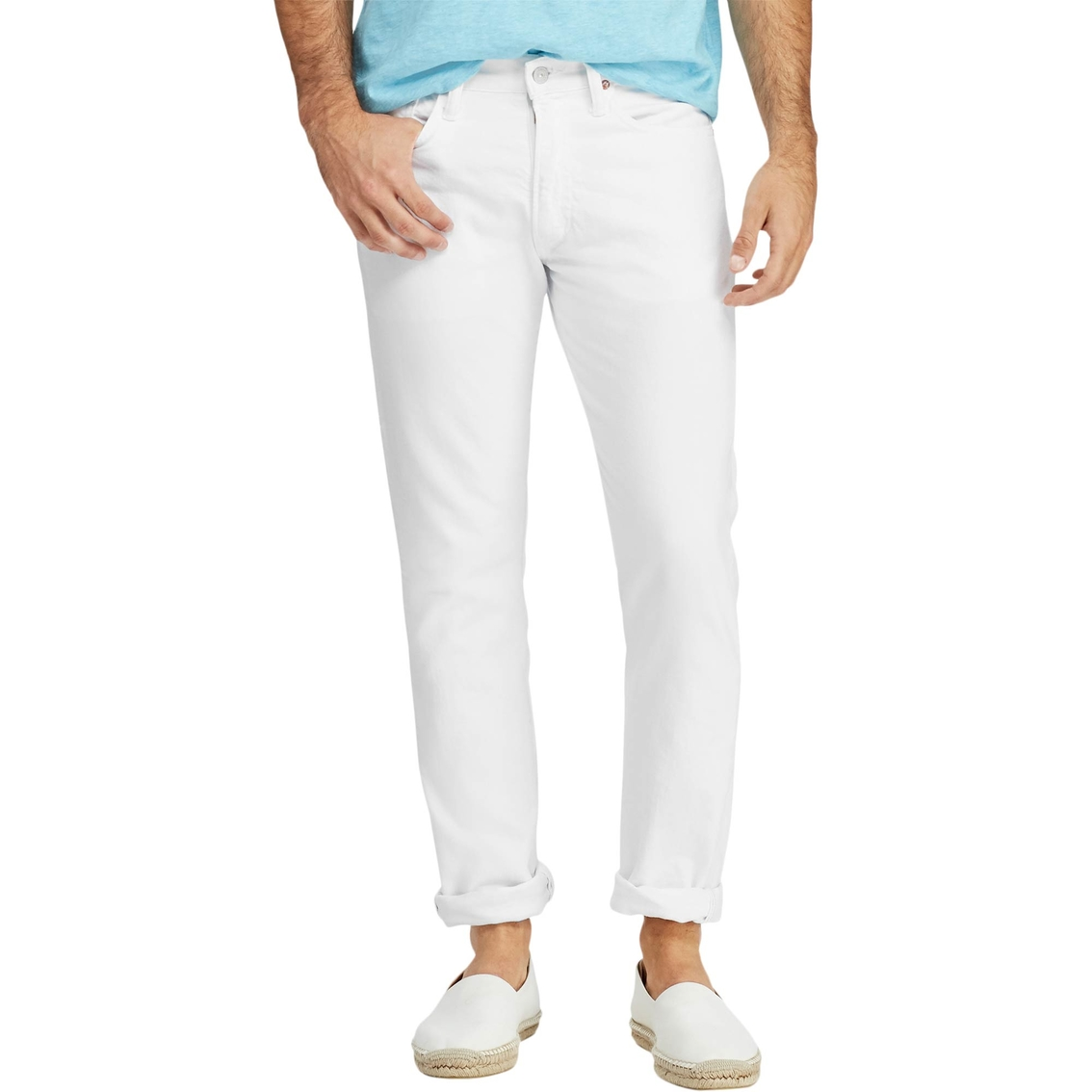 6a0819d6c Polo Ralph Lauren Varick Slim Straight Stretch Jeans