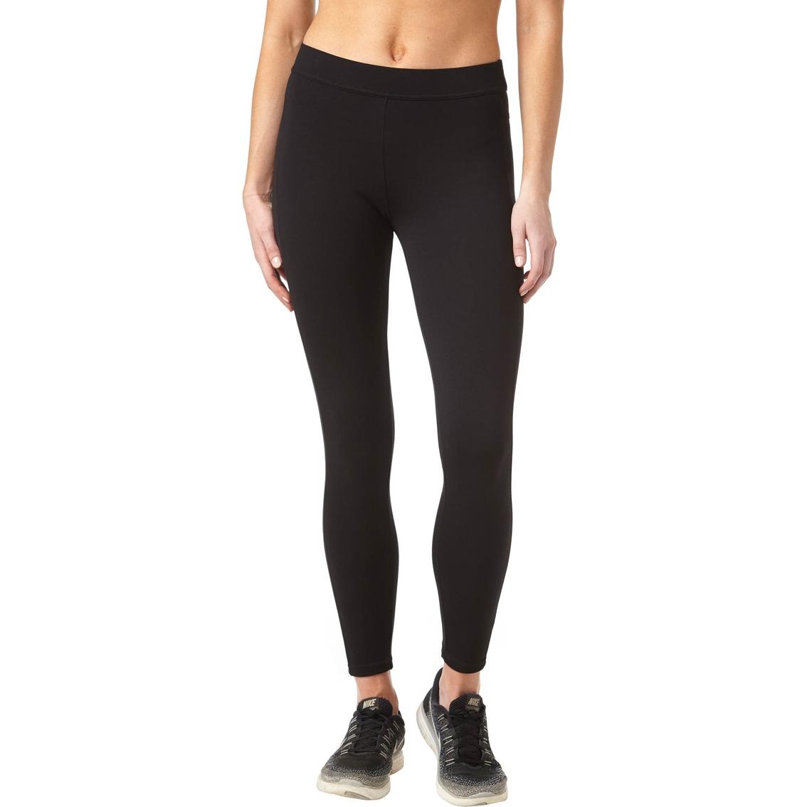the latest ccbe3 d5f80 Calvin Klein Firenze Back Pocket Leggings | Leggings ...