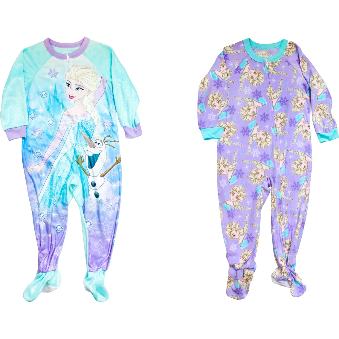 f46aa1f683dc Disney Toddler Girls Frozen Friendship Twofer Micro Fleece Blanket ...