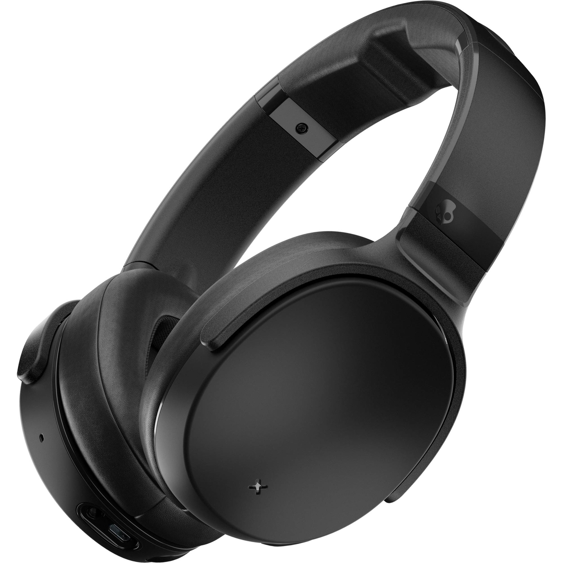 skullcandy venue anc wireless over ear headphones with microphone saturday wk 77 shop the. Black Bedroom Furniture Sets. Home Design Ideas